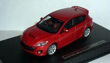 1 43 Mazda 3 MPS II Autoart