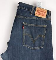 Levi's Strauss & Co Hommes 514 Jeans Jambe Droite Taille W40 L32 ARZ1547
