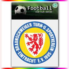 BL 82//83  Borussia M´gladbach Eintracht Braunschweig