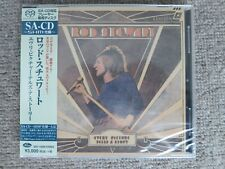 SHM SACD - Rod Stewart -Every Picture Tells A Story - UIGY-15009 New Sealed