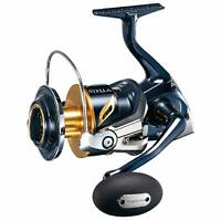 Spinning Reel 19 Stella SW 14000PG Shimano From Stylish anglers Japan