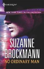No Ordinary Man by Brockmann, Suzanne