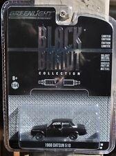 Datsun 510 Black Bandit 1968 1/64