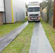 rubber lorry digger tractor tracks all sizes available