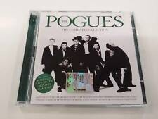 THE POGUES THE ULTIMATE COLLECTION 2CD 2005
