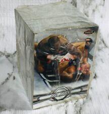 2013 UFC FINEST! COMPLETE 100 CARD SET! KHABIB NURMAGOMEDOV ROOKIE! SEALED!📈📈