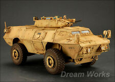 Award Winner Built Trumpeter 1/35 M1117 Guardian Armored Security Vehicle +PE