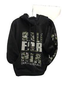 California Republic hoodie