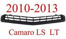 2010 2013 Chevy Camaro Lower Grill Insert, LS, LT, New In Box Part GM1036125