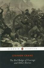 The Red Badge of Courage and Other Stories by Stephen Crane (2005, Paperback)