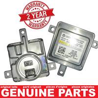 GENUINE AUDI Xenon Headlight Ballast Control Unit D3S 8K0941597E 2 Year Warranty