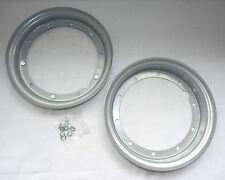 Vespa Cosa 125 200 -- Felge 10-2.50 C  2.50-10 cerchio -- NEU