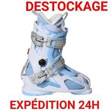 "chaussure de ski DAHU ""LADY O"" NEUVE POINTURE:38 - MONDOPOINT:24/24.5"