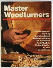 Dale Nish: Master Woodturners