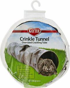 Kaytee Crinkle Tunnel