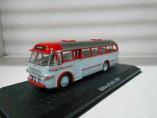 VOLVO B616 1953 BUS COLLECTION ATLAS DeAGOSTINI 1:72