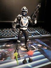 Power Rangers Lightning Collection Spd A-Squad Blue Ranger