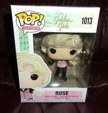 Funko Pop! TV THE GOLDEN GIRLS: ROSE #1013 -  MIB