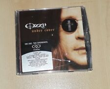 Ozzy Osbourne - Under Cover - CD+DVD - DualDisc - ~(Black Sabbath)~