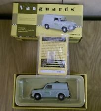 Corgi VA00418 Ford 307E 7cwt Anglia van Londres país Ltd Ed Muestra De Fábrica