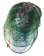 nassa rete da pesca portapesce vivo 1.50mt retino trota porta pesci 1245787