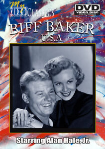 Biff Baker USA