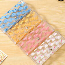 Nice Cute Clear Sunglasses Glasses Case Spectacle Storage Protection Carry Box