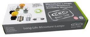 Turn Signal Light  CEC Industries  7528