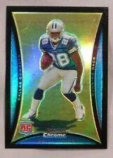 2008 Bowman Chrome Refractor #BC70 Felix Jones Dallas Cowboys Football Card