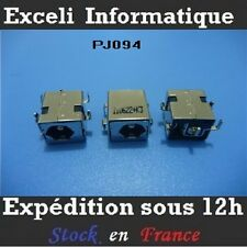 Connecteur Alimentation ASUS K54C-5KSX X54C-BBK5 DCPower Jack connector pj094