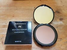 Nutrimetics ' NC Bronzing POWDER ' Brand New RRP $42