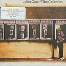 Julian Cope - Collection [New CD]