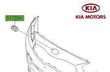 Genuine Kia Pro Ceed 2013-2017 Kia Emblem - Front and Rear - 86310A2000