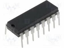 CD40175BE IC: digital - D flip-flop - Channels:4 - CMOS - THT - DIP16