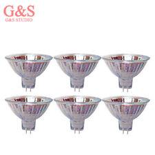 6pcs, MR11 12V 35W 35WATTS Halogen Light Bulb Lighting Bulbs