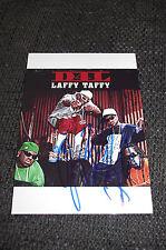 Rapper Fabo Signed Autograph on 13x18 cm Photo InPerson LOOK
