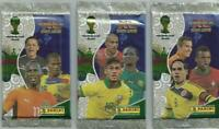 Panini Adrenalyn XL Fifa World Cup 2014 Brasil Booster pack x 3 - 3 Bustine