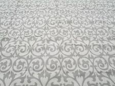 Fabricut Fabrics Pattern Ezekiel Scroll Color Stone 1.7 Yd x 55 In Turkey