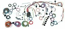 1969-72 Chevrolet Nova American Autowire Wiring Harness
