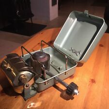 Original vintage OPTIMUS HIKER no 111 D, Cobra Arctic primus stove.