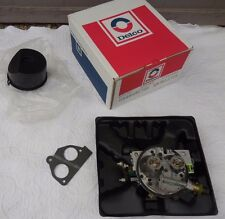 NOS 91 92 Camaro Firebird Z28 Trans Am THROTTLE BODY with 5 SPEED new in GM box