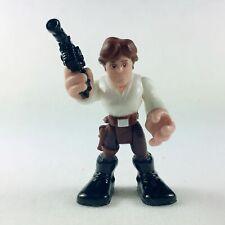 Playskool Star Wars Galactic Heroes Jabba's Palace Rescue Han Solo