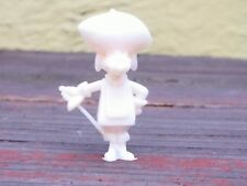 VTG 1970's MEXICO CEREAL PREMIUM MEXICAN FIGURE YIPPEE HANNA BARBERA TINYKINS