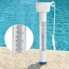 Floating Thermometer For Outdoor Indoor Swimming Pools Hot Tubs Spa Ponds ℃&℉ TP