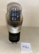 PHILCO  VACUUM TUBE - #45 - USED - TESTED
