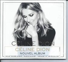 CD Céline Dion Encore un soir Neuf sous cellophane