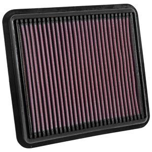 Luftfilter KN FILTERS 33-5042