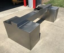 Exhaust Hood For Middleby Marshall Ps360
