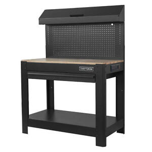 Craftsman 45-in Workbench with Drawer
