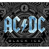 Various Artists : Black Ice (Deluxe Edition) CD